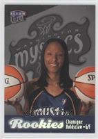 Chamique Holdsclaw /99