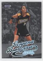 Gergana Branzova /99