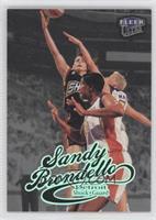 Sandy Brondello /99