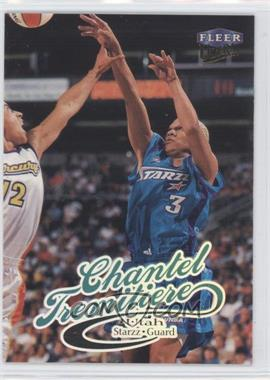 1999 Ultra WNBA #65 - Chantel Tremitiere