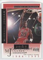 Michael Jordan