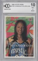 Chamique Holdsclaw [ENCASED]