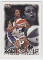 Franthea Price