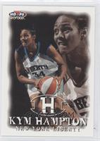 Kym Hampton