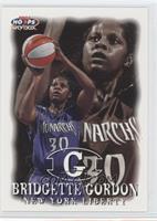 Bridgette Gordon