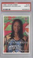 Chamique Holdsclaw [PSA 9]