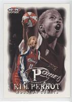 Kim Perrot