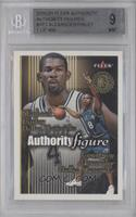 Michael Finley, Courtney Alexander /499 [BGS 9]