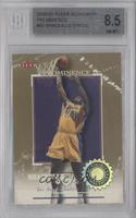 Shaquille O'Neal /75 [BGS 8.5]