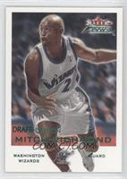 Mitch Richmond /100