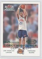 Corey Hightower /200