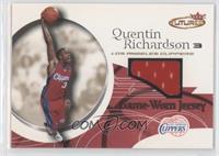 Quentin Richardson /300