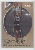 Tim Duncan /750