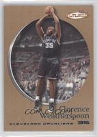 Clarence Weatherspoon /750