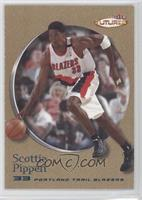 Scottie Pippen /750