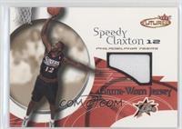 Speedy Claxton /300