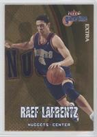 Raef LaFrentz