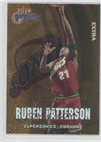 Ruben Patterson