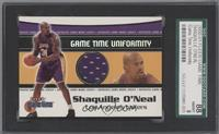 Shaquille O'Neal [SGC88]