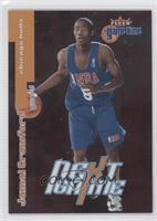 Jamal Crawford /2500
