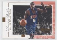 Jamal Crawford /1500