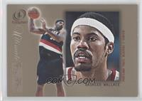 Rasheed Wallace /175