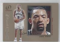 Juwan Howard /175