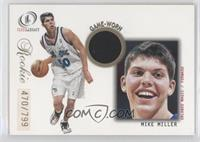Mike Miller /799