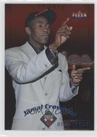 Jamal Crawford /1000