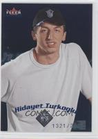 Hidayet Turkoglu /2000