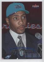 Jamaal Magloire /3000