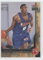 Jamal Crawford /1999