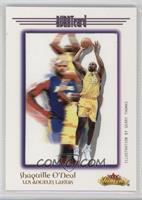 Shaquille O'Neal /201