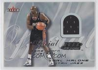 Karl Malone Black uniform
