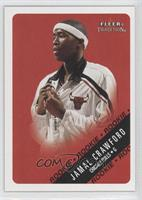 Rookie - Jamal Crawford