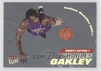 Charles Oakley /50