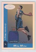 Mike Miller /1000