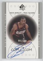 Erick Barkley /200