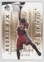 Quentin Richardson /1250