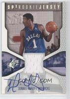 Donnell Harvey /2500
