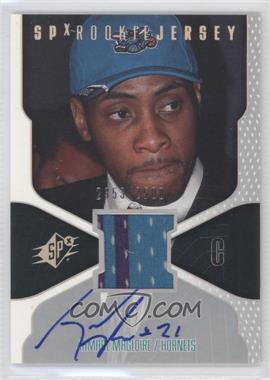 2000-01 SPx #115 - Jamaal Magloire /2500