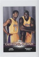 California Dreamin' (Kobe Bryant, Shaquille O'Neal)