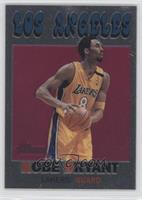 Kobe Bryant /272