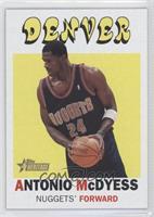 Antonio McDyess