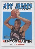 Kenyon Martin /1972