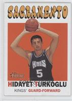 Hidayet Turkoglu /1972