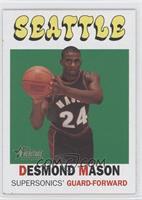 Desmond Mason /1972