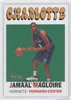 Jamaal Magloire /1972
