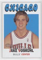 Jake Voskuhl /1972