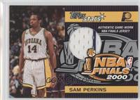 Sam Perkins